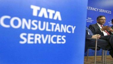 TCS Becomes 2nd Indian Firm After Reliance to Clock Rs 8 Trillion Market Cap