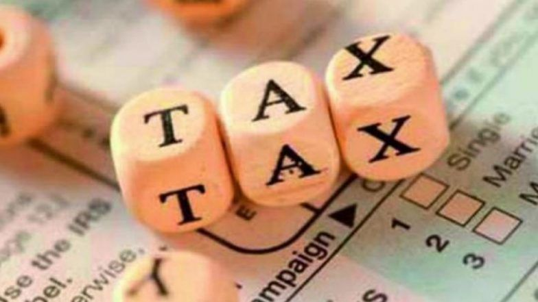 'Due Date' for Filing of Income Tax Returns & Reports of Audit Extended From 15 October 2018 to 31 October 2018