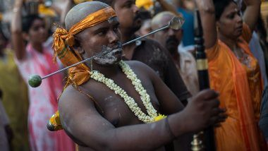 Thaipusam 2018 Celebrated in Malaysia and Singapore: History & Customs of Tamil Full Moon Festival