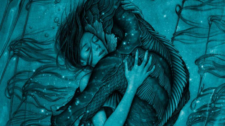 'The Shape of Water' Accused of Plagiarism: Guillermo del Toro's Film Has Earned 13 Oscar 2018 Nominations