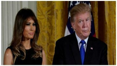 US Presidential Election 2020 Candidate Profile: Facts About Donald Trump, the 45th US President, And First Lady Melania Trump