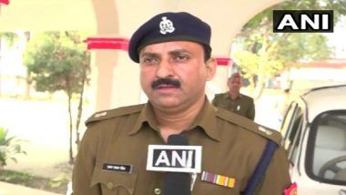 UP: Saharanpur Police Personnel Suspended For Not Helping Dying Teens