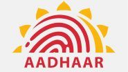 Aadhaar Card: How to Download E-Aadhaar by Using Registered Mobile Number Online at eaadhaar.uidai.gov.in