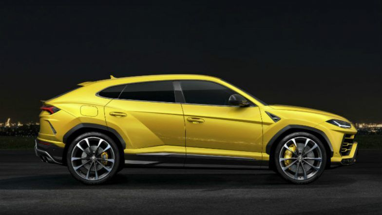 Lamborghini Launches Urus SUV In India Priced at 3 Crore: Check the Features and Specifications
