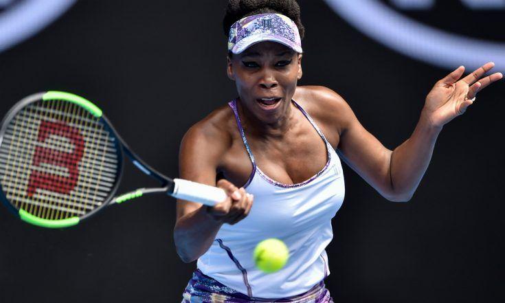 Wimbledon 2018 Day 3 Highlight: Madison Keys and Venus Williams Advance to Round 3