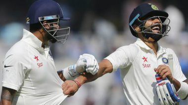 After Failing Against England, Murali Vijay Hits Century in Dream County Debut; Helps His Team Essex Win