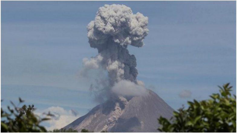 How to Predict Volcanic Eruptions? Tiny Crystals can be Used to Monitor Volcanoes