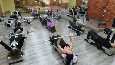Advantages and Benefits of Working Out in Groups