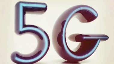 5G Connection to Reach 3.5 Billion Globally, 350 Million in India by 2026: Report