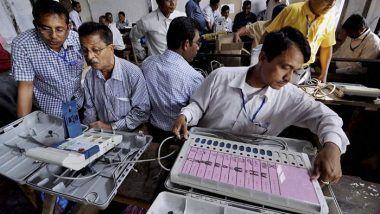 Karnataka Assembly Polls 2018: 368 More Nominations Filed
