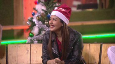 Shilpa Shinde Dedicates the Bigg Boss 11 Winner's Trophy to Her Late Father