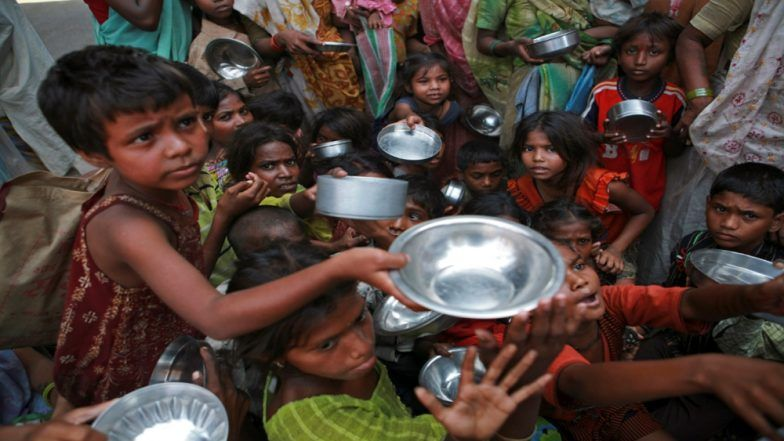 Hungry Child Consumes Insecticide After Being Denied Food at Ratlam Ration Shop in Madhya Pradesh