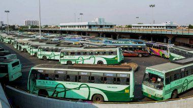 Tamil Nadu Extends Coronavirus Lockdown Till June 30, Allows Partial Resumption of Public Transport