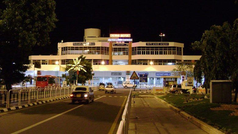 Chennai Airport to Get Rs 2500 Crore Terminal: AAI Official