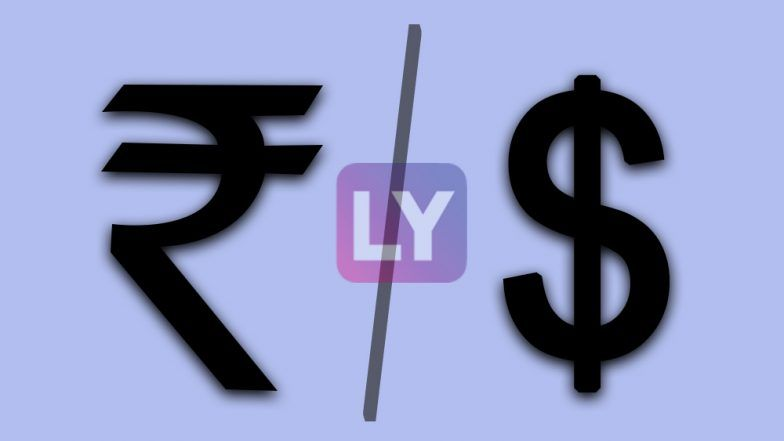 Indian Rupee Ends At Rs 6879 Against Dollar After Touching All Time