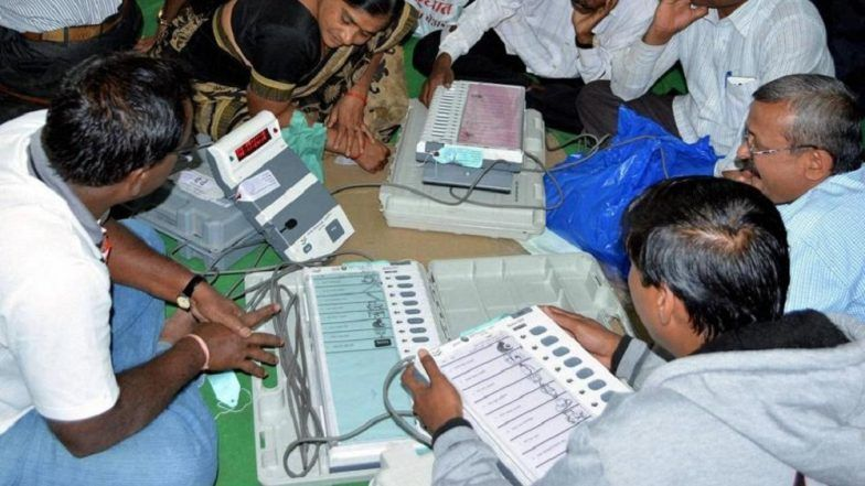 Assembly polls: Counting in Tripura, Meghalaya, Nagaland on Saturday