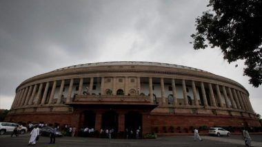 Left to Hold 'Dharna' Outside Parliament on July 24 for 'Murder of Democracy in West Bengal and Tripura'