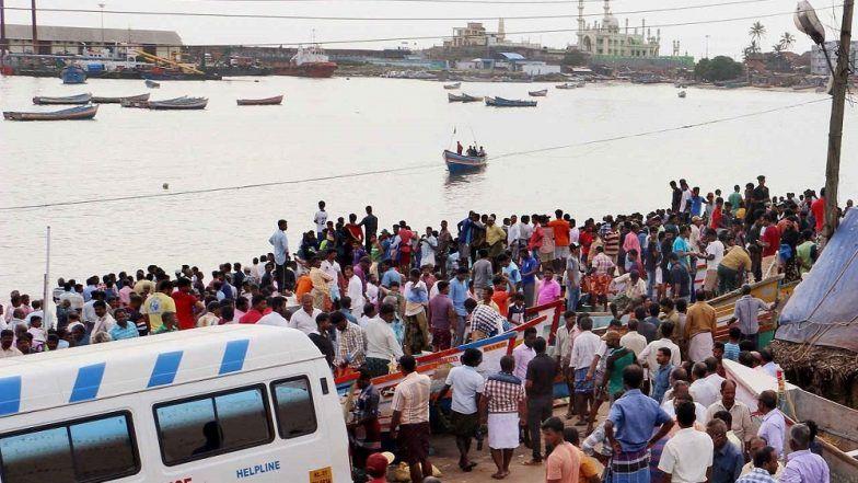 Kerala: Ship Rams into Indian Fishing Boat, 3 Fishermen Dead