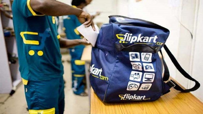 Ordered Apple iPhone 8 Online, While Flipkart Delivers Soap; e-Retailer Booked for Cheating