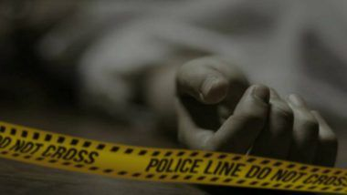 Uttar Pradesh Shocker: 43-Year-Old Man Kills Minor Son, Sleeps Besides Body Through Night, Arrested