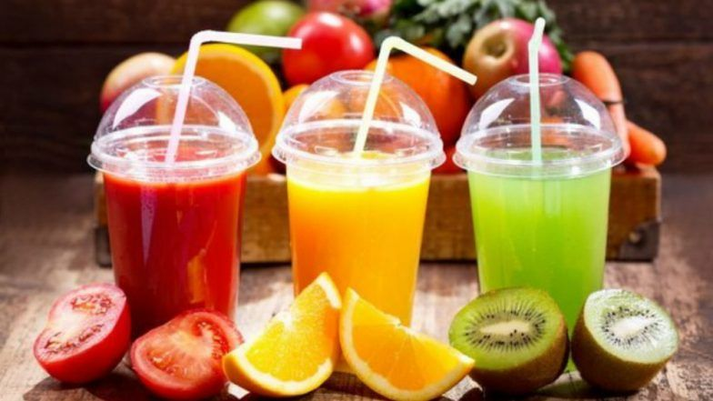 Affect of Fruit Juices on Blood Sugar Levels: Study Suggests Drinking 100% Juice Do Not Affect Type 2 Diabetes