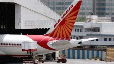 Government Owes Cash-strapped Air India Rs 1,000 Crore: Aviation Ministry