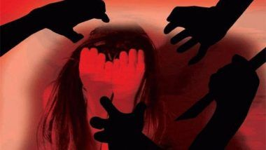 Uttar Pradesh Horror: Three-year-old Girl Raped, Strangled by Neighbour in Sitapur District