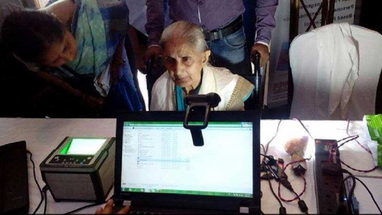 Aadhaar biometric information not breached: UIDAI