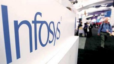 Infosys Plunges 16 Percent on Whistleblower Complaint