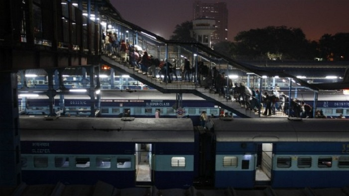 Passengers Must Reach Railway Station 20 Minutes Prior to Train Departure; Indian Railways to Have Airport-Like Security Checks Soon