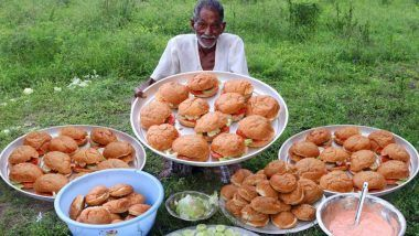 Grandpa Kitchen, Indian YouTube Star