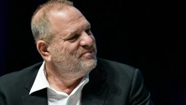 Lawsuit Filed Against Harvey Weinstein for Maturbating in Front of an Actress and Forcibly Performing Oral Sex on Her