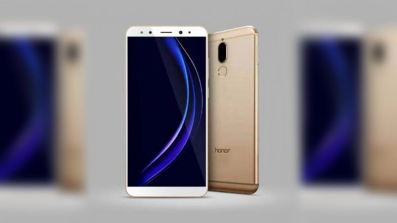 Honor 9 Lite To Be Launched Soon in India as a Flipkart-Exclusive: Check the Features and Specifications
