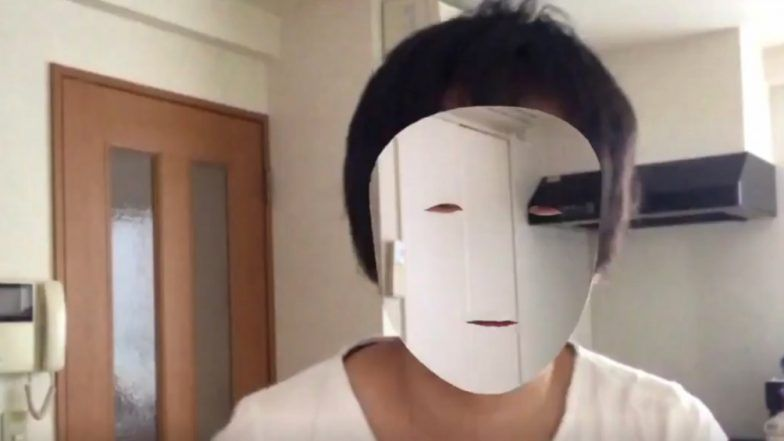 Now You Can Make Yourself Invisible: Developer Uses iPhone X Face ID To Make His Face Invisible!