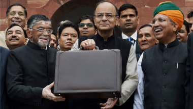 Budget Session 2019 Likely From January 31 to February 13, Interim Budget to be Presented on February 1