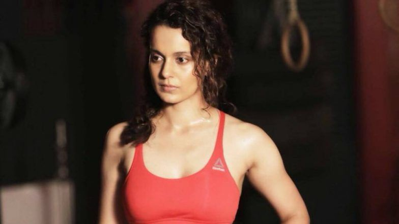 Kangana Ranaut Has 2 Voter ID Cards? Reports Say She is Registered in Mumbai As Well As Mandi