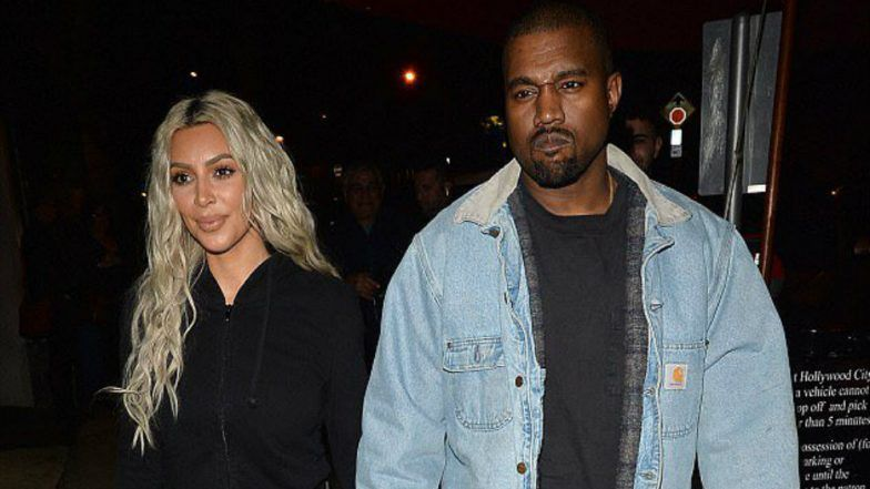 Kim Kardashian West Has Some Major Stock in Companies like Apple and Adidas, Courtesy Kanye West