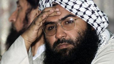 US Moves Draft Resolution Directly in UNSC to Blacklist Jaish-e-Mohammed Chief Masood Azhar