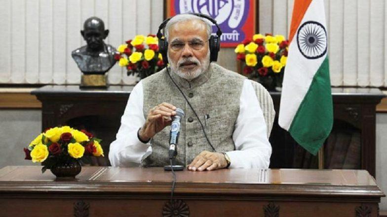 Diwali 2018: Narendra Modi's 'Kurta-Jacket' Combo a Hit Among Youngsters