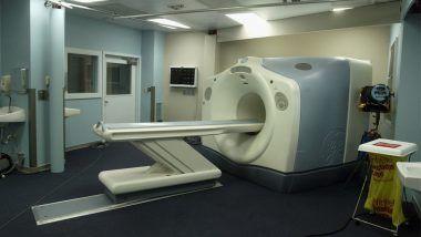 Haryana Shocker: Patient Left Unattended Inside MRI Machine in Panchkula Hospital, Forced to Break Belt to Get Out