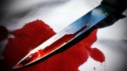 Gujarat Man Stabbed to Death by Wife and In-Laws in Rajkot After He Accused Her of Infidelity
