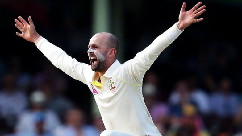 Hampshire sign Australian Spinner Nathan Lyon for County Championship 2020