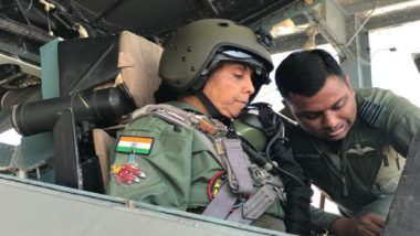 Nirmala Sitharaman Says 'Flying Sukhoi Was a Proud Moment for Me', Talks About Unknown Aspects of Her Life In Interview