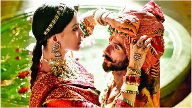 Deepika Padukone Starrer Padmavat Does Not Have 300 Cuts Confirms CBFC Chief Prasoon Joshi