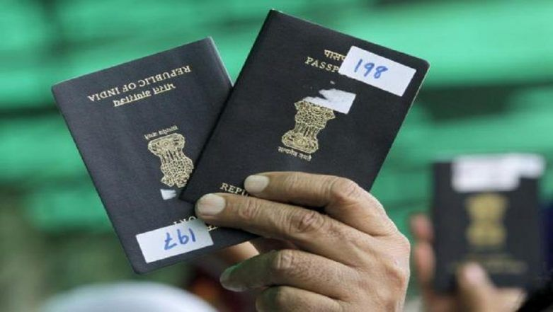 New Passport Rule in India: Do You Know Police Verification For Passport Can be Done After it is Delivered to Applicant?