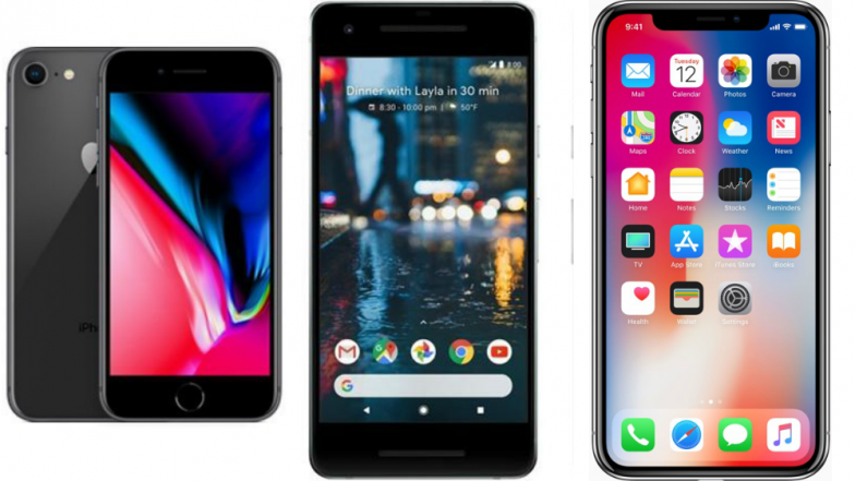 Republic Day 2018 Sale: Buy iPhone X/ iPhone 8 or Google Pixel at Discounted Prices