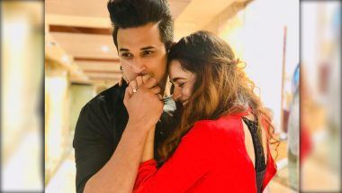 Bigg Boss Couple Prince Narula and Yuvika Chaudhary Announce Their Engagement With Beautiful Pictures