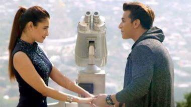 Yuvika Chaudhary and Prince Narula Wedding Scheduled for End of the Year