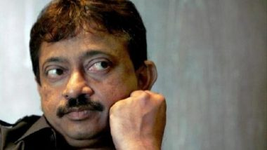 FIR Against Ram Gopal Varma Over Women's Portrayal in New Film 'God, Sex and Truth (GST)'