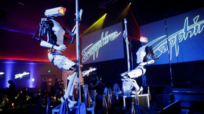 That interestingly Strip club strippers remarkable